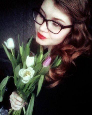 Темы  Instakursk: 8 марта в курских инстаграм-аккаунтах