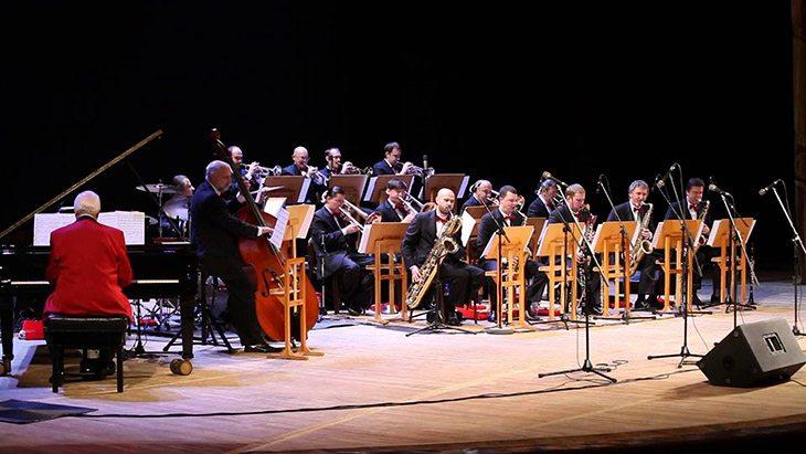 12.orkestr lungstrema