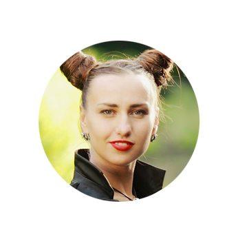 События  Катя Ребежа: Казалось, я прибыла на другую планету