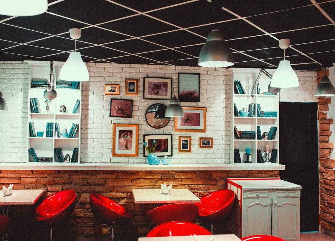 Места  Открытия лета: новые городские кафе