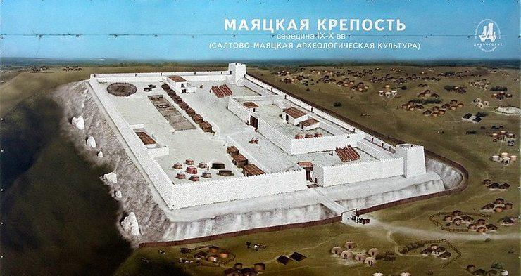 Морс Дивногорье