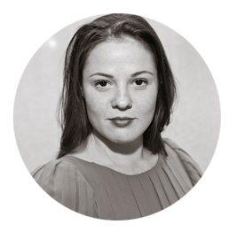 Юлия Городова