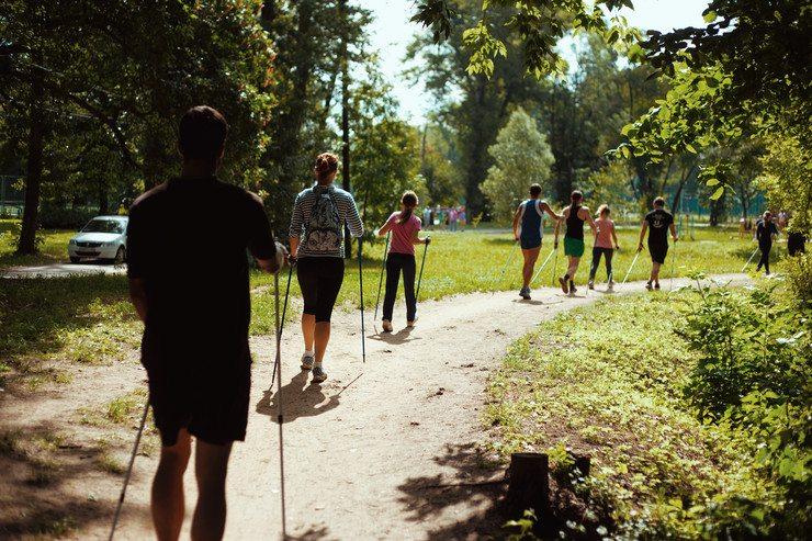 Беговой клуб Run For Fun  Run For Fun: тренировка 9 июля