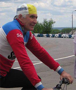 Новости  В Курске пройдет Олимпийская велогонка