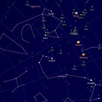 Темы  Поток Персеиды: как фотографировать звездопад