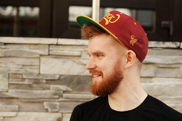 Темы  Новый курский бренд «ЯКонсерватор» выпустил патриотические кепки