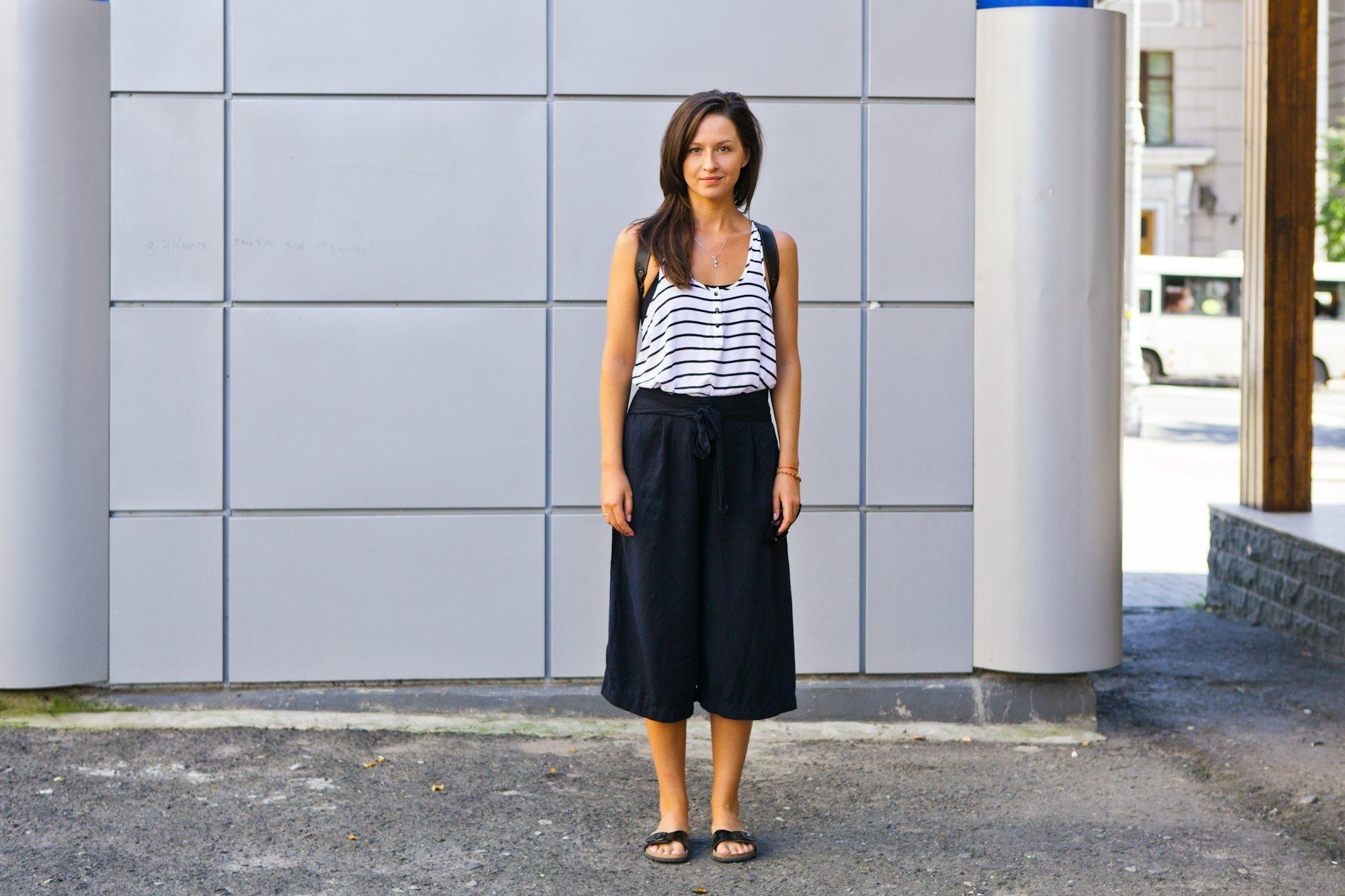События  Маст-хэвы этой осени по мнению городских модников