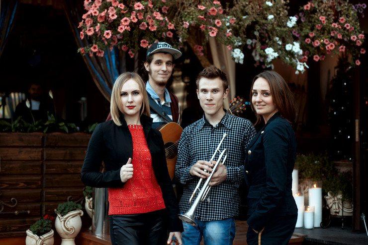 События  Music Project NEBO в Курске