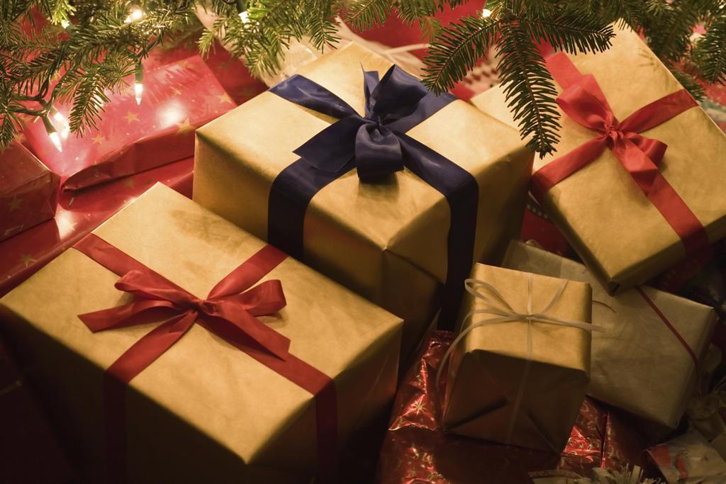 Новый год 2017 Темы  Как украсить дом к Новому году