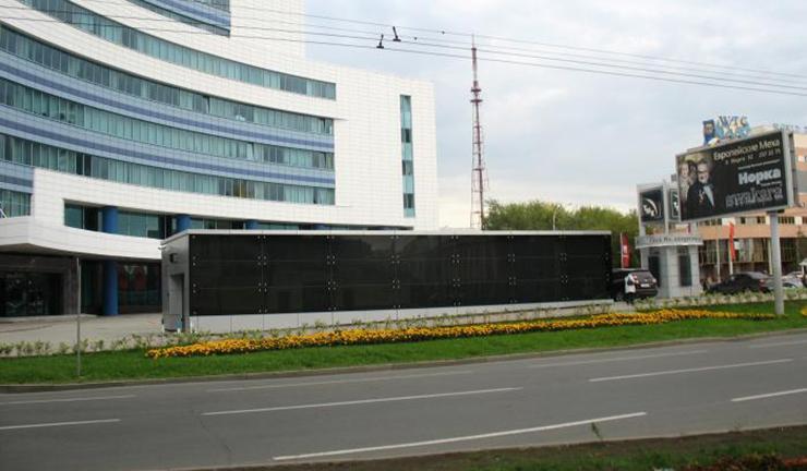 """Темы  """"Архитектурой бы занялись"""". Чего горожанам не хватает в Курске?"""