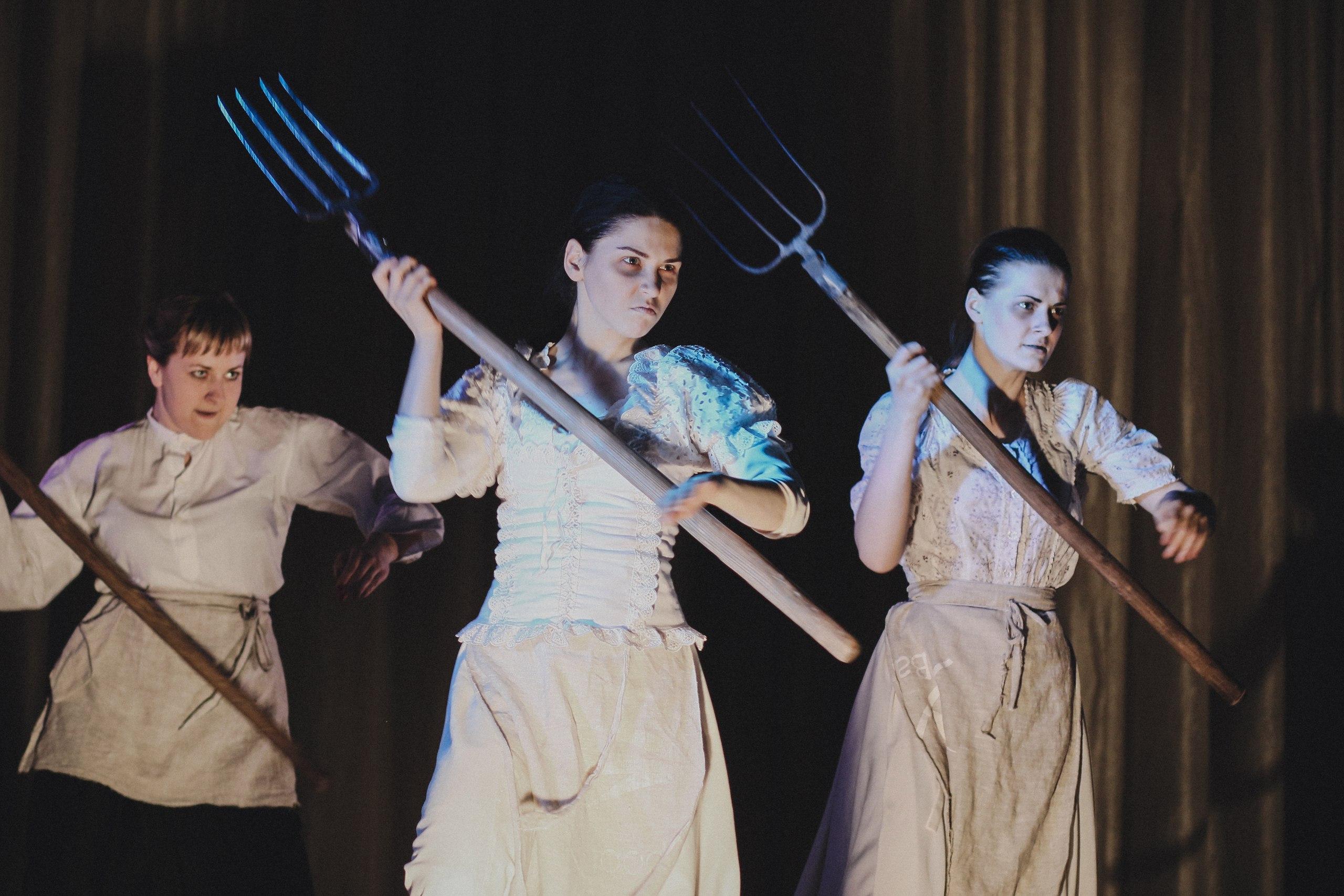 Темы  Где научиться актерскому мастерству в Курске