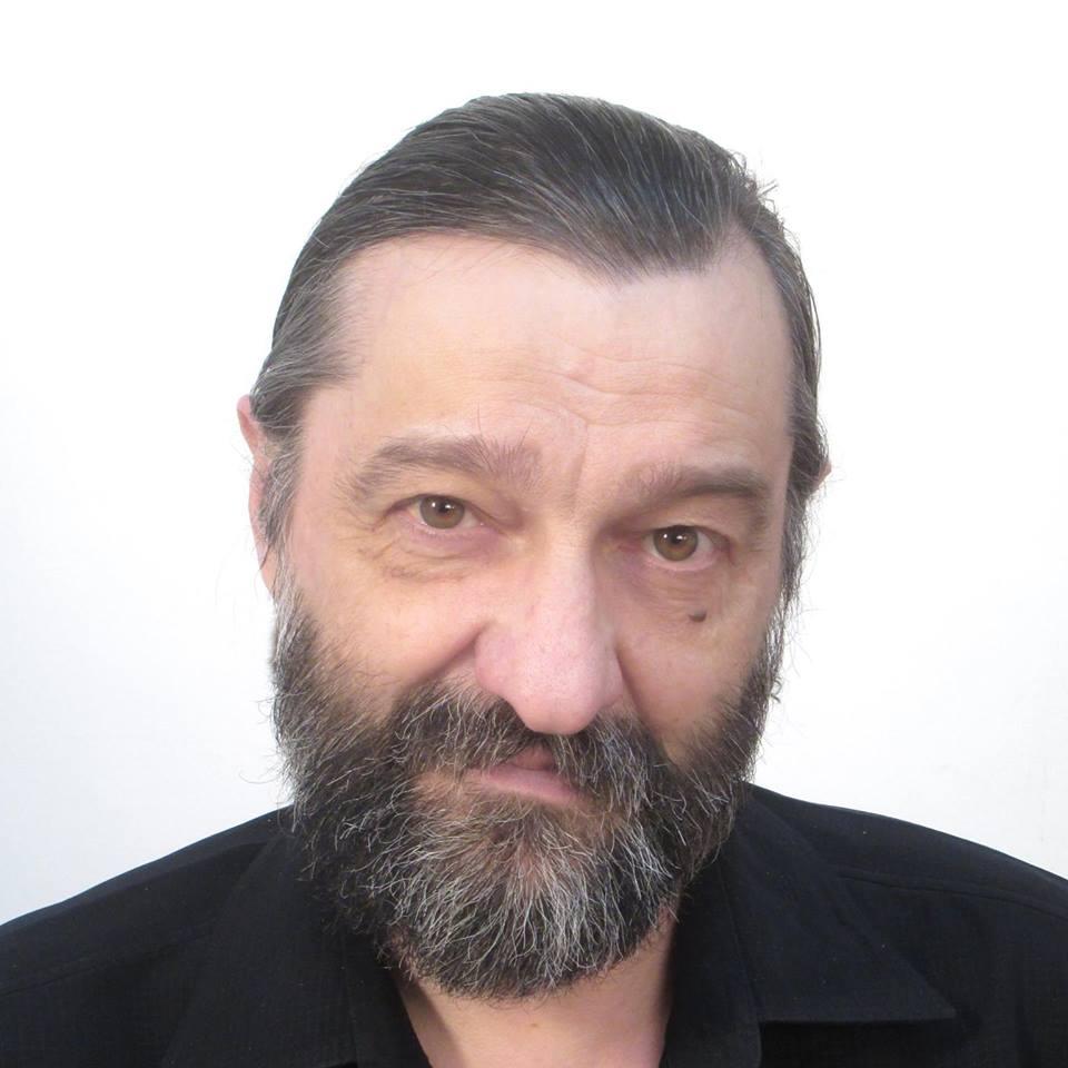 Олег Радин
