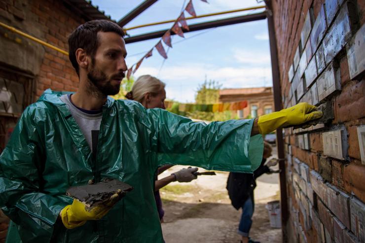 Стрелка  Волонтеры: где искать и как правильно с ними работать