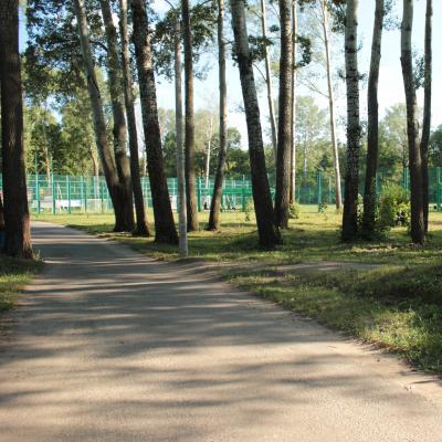 Парк Боева Дача