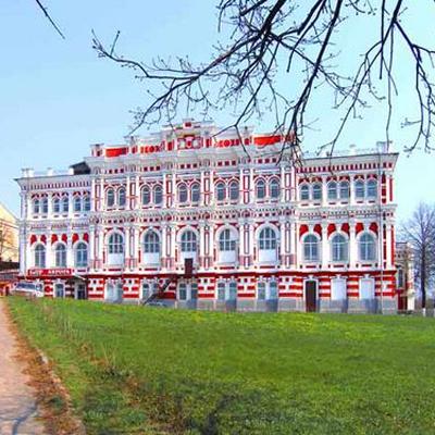 Свиридовский Центр