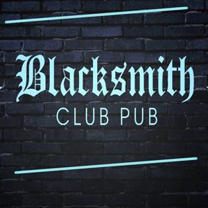 Кафе Blacksmith