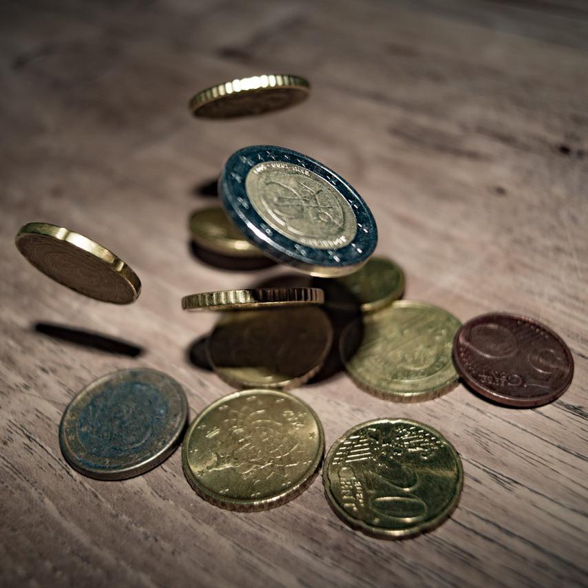 Стрелка  Как не прогореть: 5 шагов финансового планирования