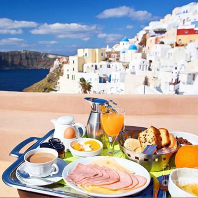 События  Новости еды: музыкальный гриль, греческая кухня и уроки правильного питания