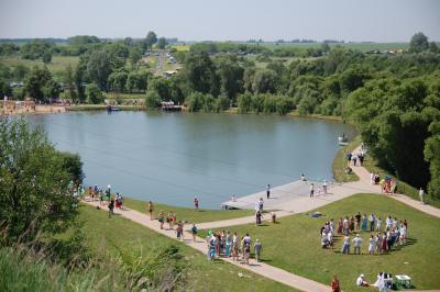 парк регионального значения