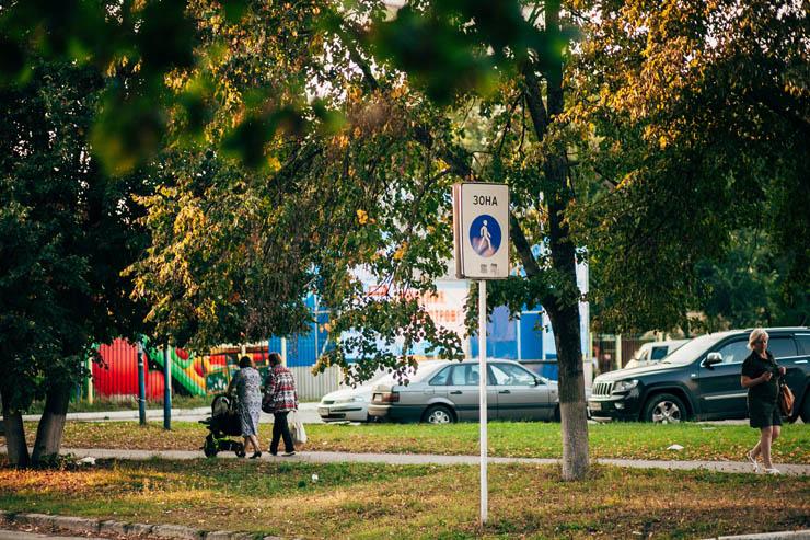 """Люди  Евгений Рагожкин: """"Негде ставить машину - купи квартиру в другом районе"""""""