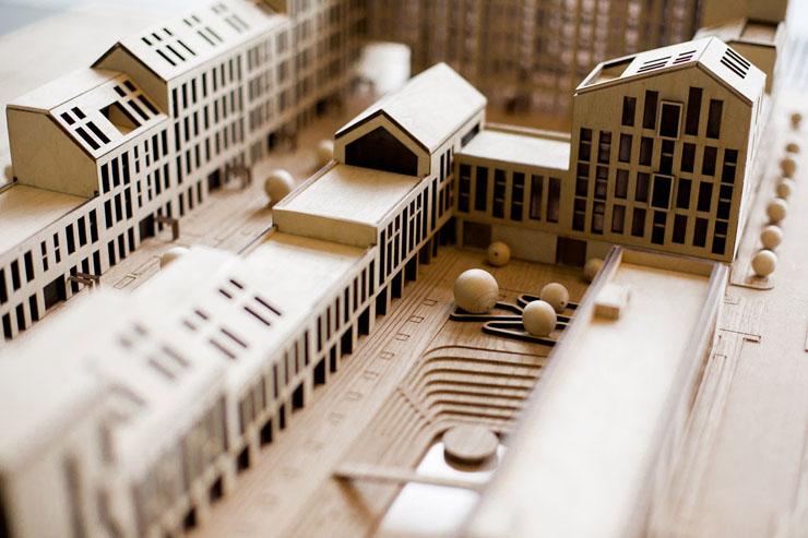 Новости  Курские архитекторы вернулись с молодежной биеннале