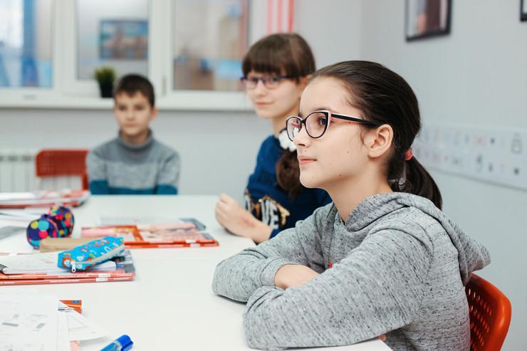 Новый год 2018 в Курске  Что подарить: сертификат в языковую школу
