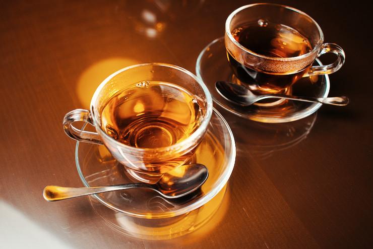 Места  Новое место: Чайная гостиная CEYLON в Курске