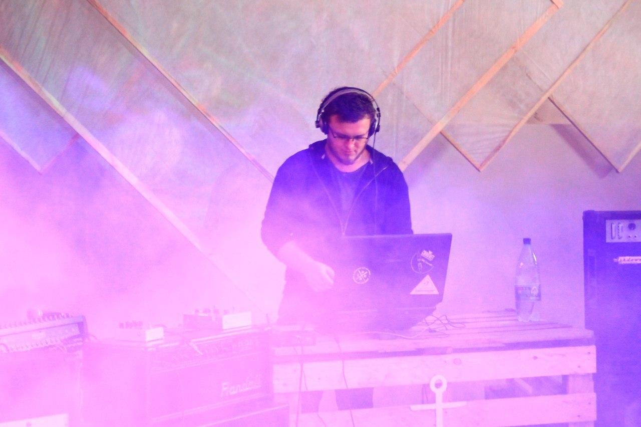 """Люди  DJ Юра Wadada: """"Люди хотят двигаться медленно"""""""