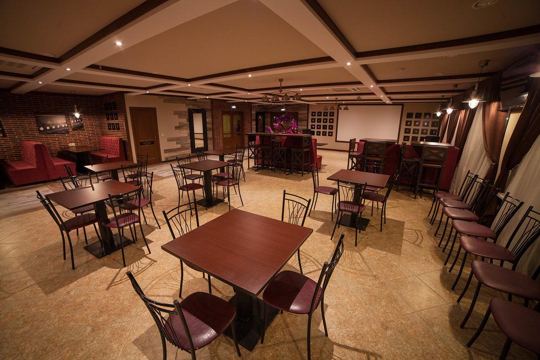 Новости  В Курске открывается гостинично-ресторанный комплекс «Южные Ворота»