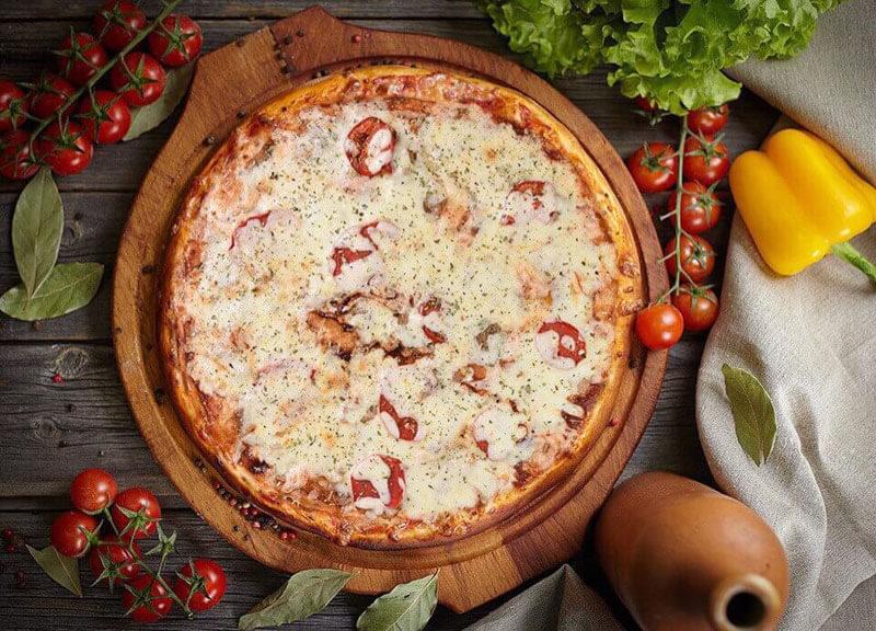 Новости  Новости еды: весенний «Баноффи», морковный праздник и «Большой Джо» в подарок