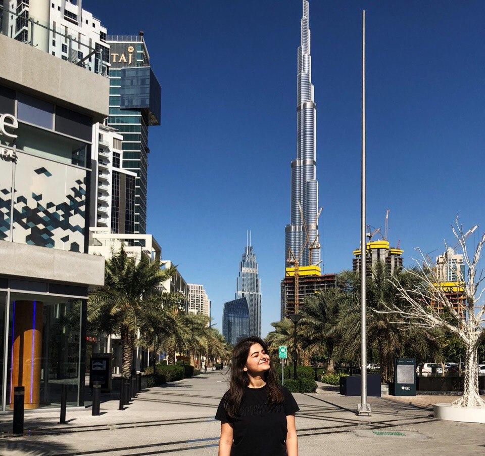 """Люди  """"Тигров дома почти ни у кого нет"""": о том, как живется в Дубае"""