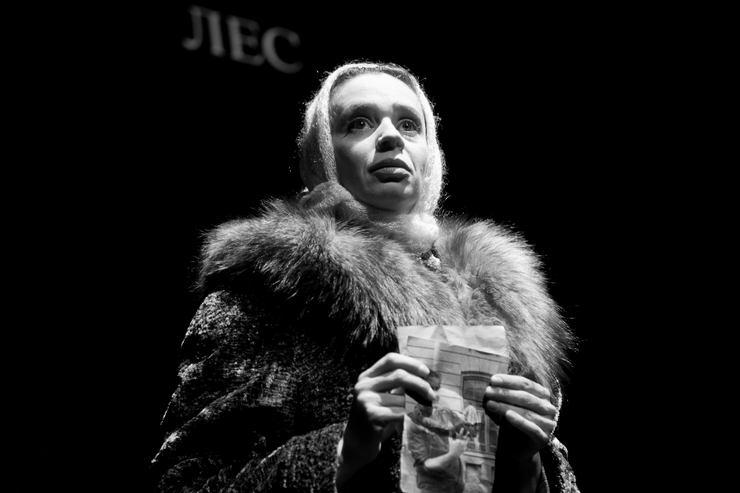 События  Субъективно: рецензия на спектакль ТЮЗа «Костик»