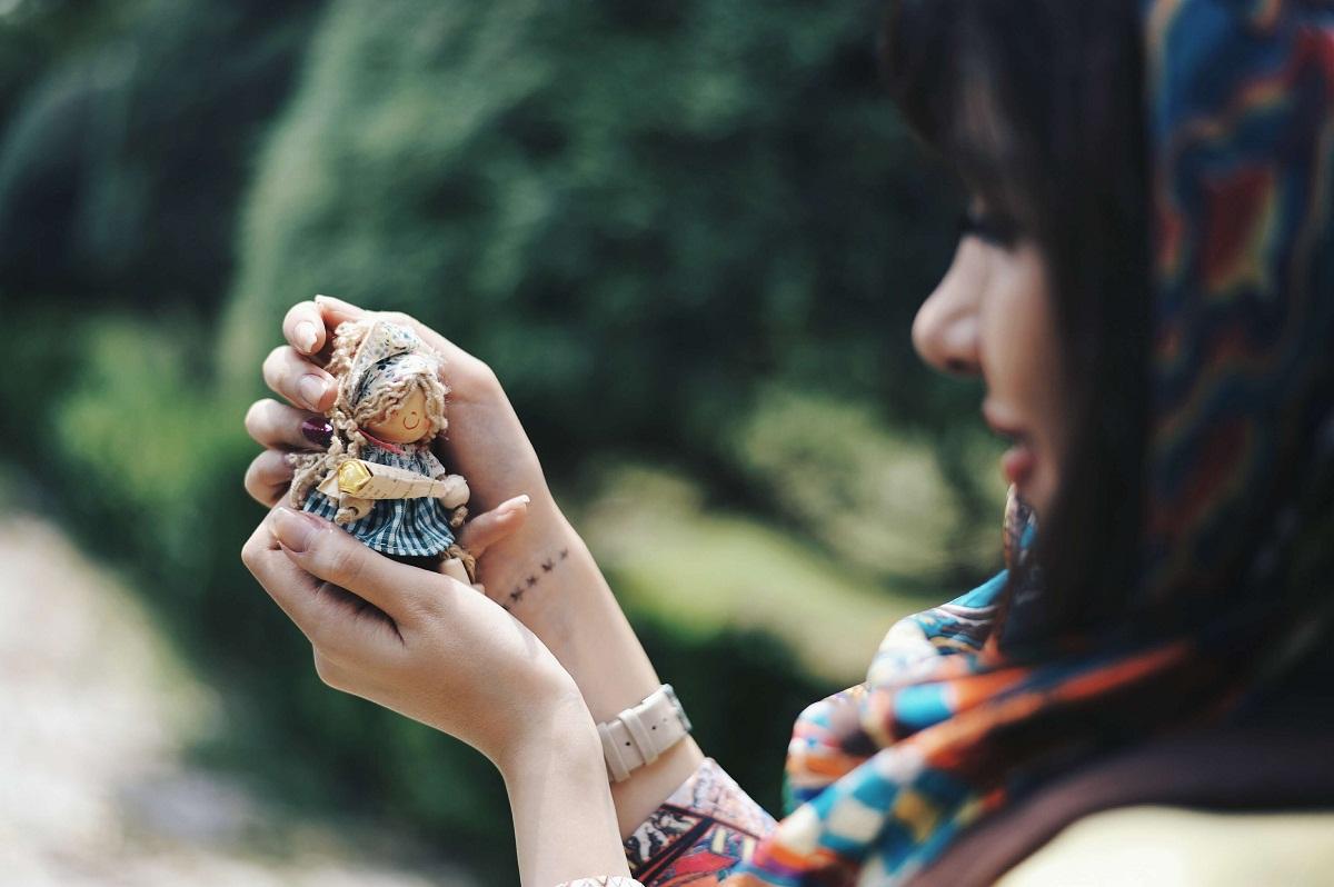 События  В Курске стартует проект «Мир кукол»