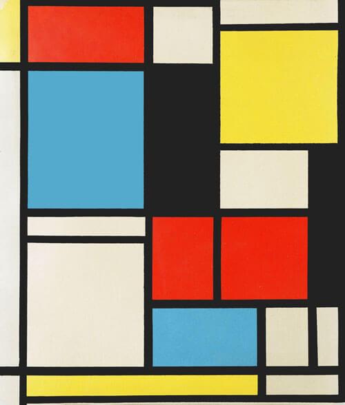 Темы  Как научиться разбираться в современном искусстве