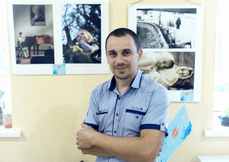 Люди Темы  Коллекция. Фотограф Андрей Медовщиков и его техника