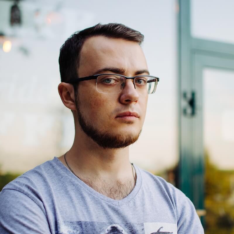 Яков Бондарев