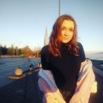 Арина Панова