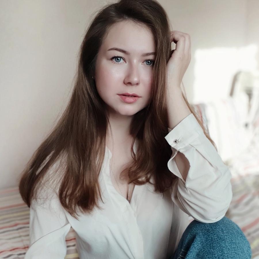 Мария Панасюгина