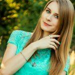 Ангелина Яхонтова