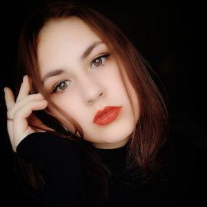 Маргарита Шамрина