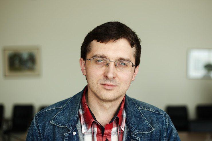 Биценко Роман