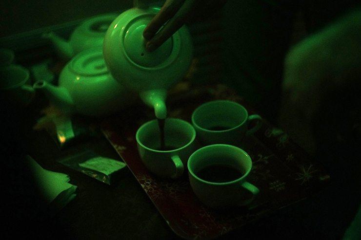 События  ОТ|ЧАЯ|ННЫЕ: кто и где лечит душу чаем