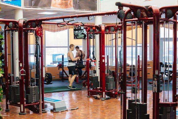 Темы  Тело к лету: в какой городской фитнес-клуб записаться