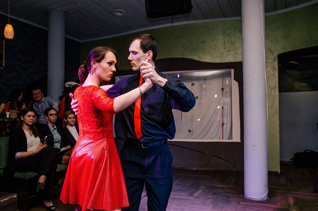 События  Два месяца на бачату: танцевальный эксперимент
