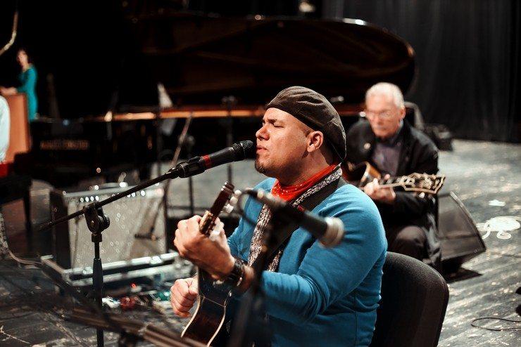 События  Сергио Бастос: я не играю современный джаз