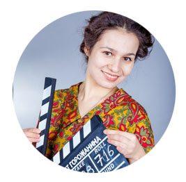 События  Елена Смородинова: Продаваться журналисту нужно один раз