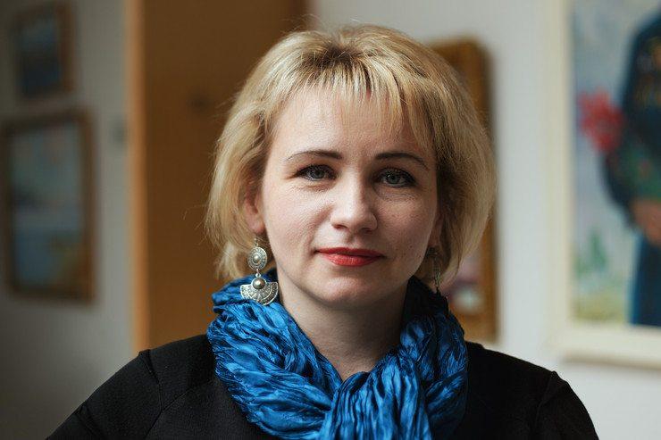 Толстых Елена Леонидовна