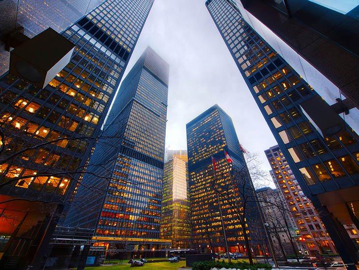Стрелка  Города вам на пользу: гений мегаполиса
