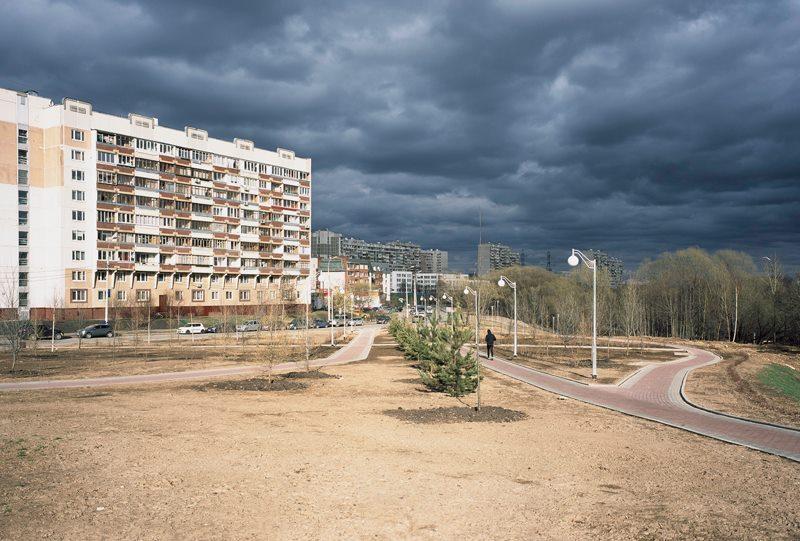 Стрелка  Сторителлинг: как истории влияют на город