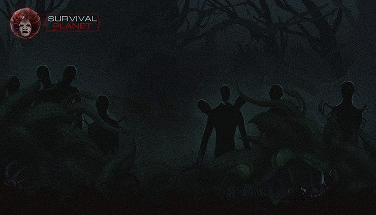 Темы  «Survival Planet»: тестируем RPG от местных программистов